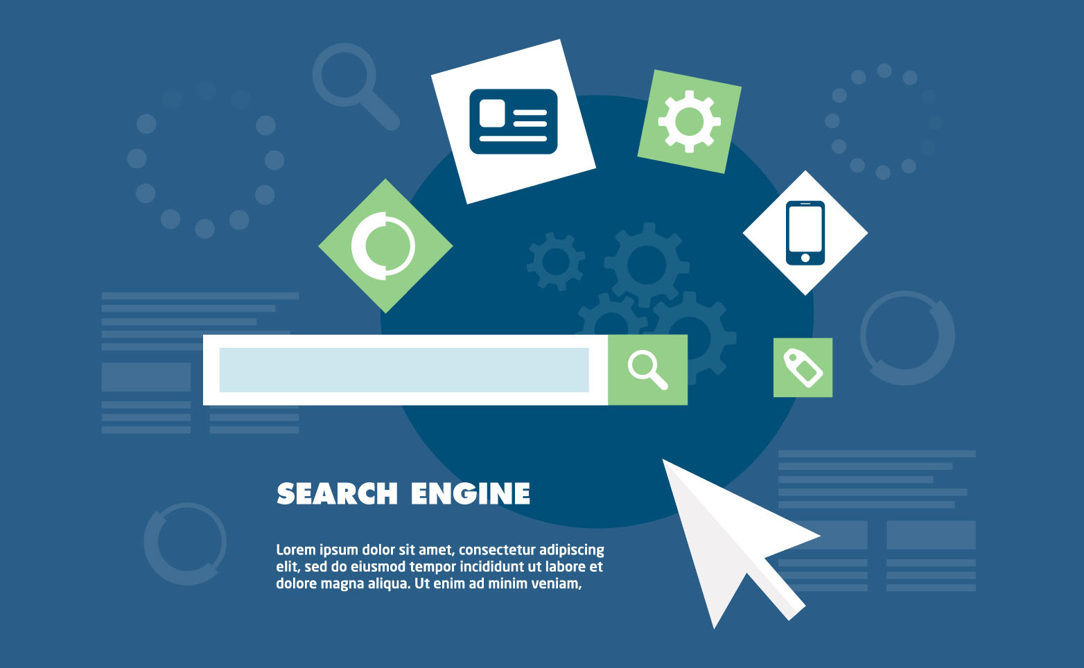 Search Engine : A Revolutionize Web Searching - WebCreatify
