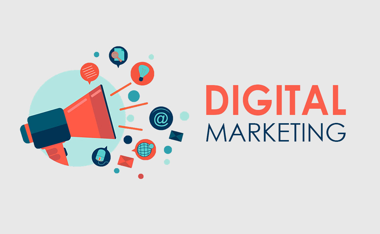 Digital Marketing: Boon for Business - WebCreatify
