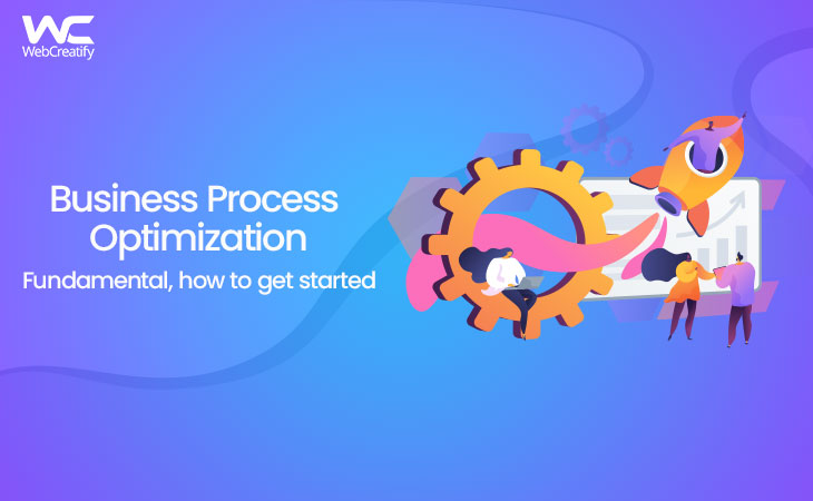 Business Process Optimization - Fundamental, How to get started. - WebCreatify