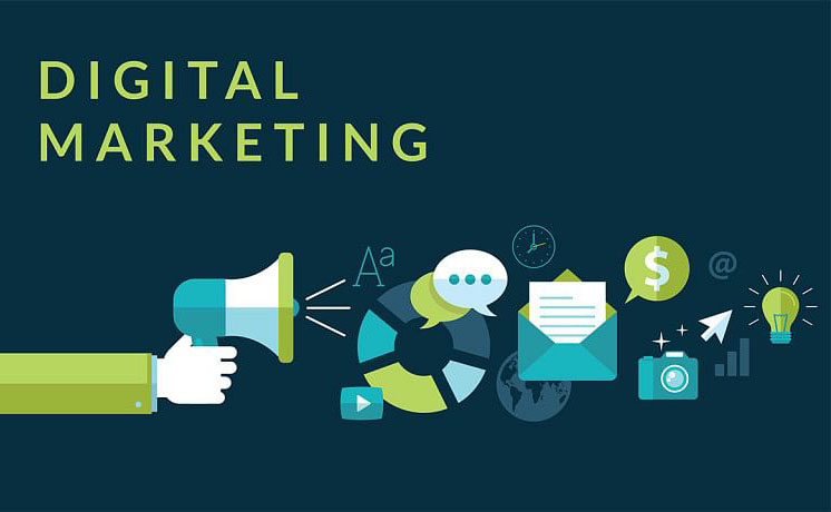 How did digital marketing help the small companies and top Organisations - WebCreatify