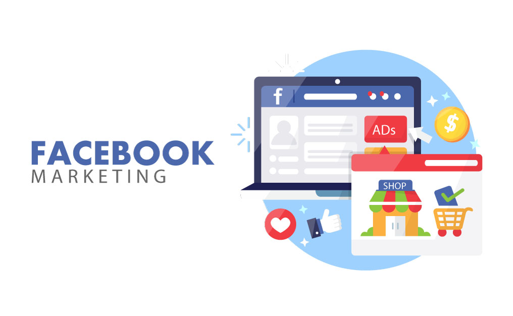 An Exceptional Transformation Of Facebook From Social Media To Marketing - WebCreatify