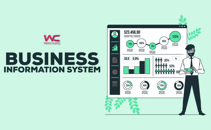 Business Information Systems - WebCreatify