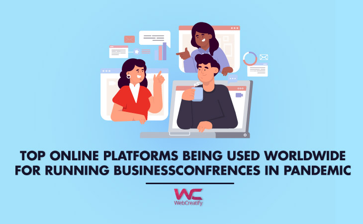 Top Online Platforms for Running Business          - WebCreatify