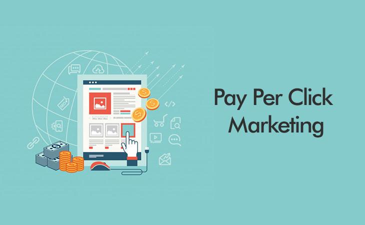 Pay Per Click Marketing - WebCreatify
