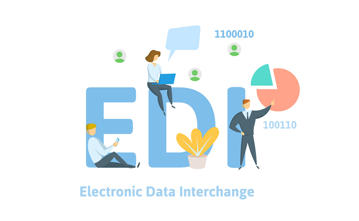 Electronic Data Interchange - WebCreatify
