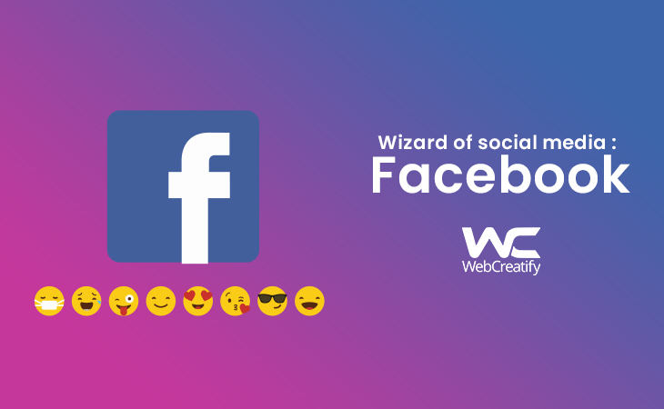 Wizard of Social Media: Facebook - WebCreatify