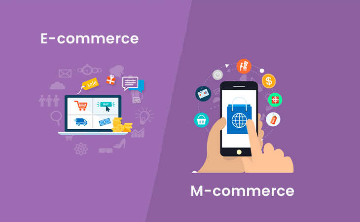 E-commerce Vs M-commerce: Which is better? - WebCreatify