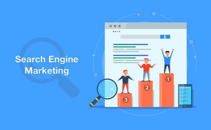 What is SEO? Google Search Engine Marketing - WebCreatify