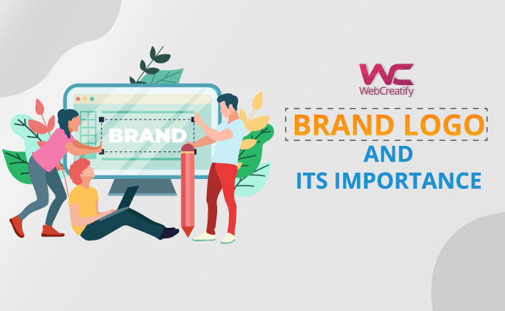 Brand Logo and Its Importance - WebCreatify