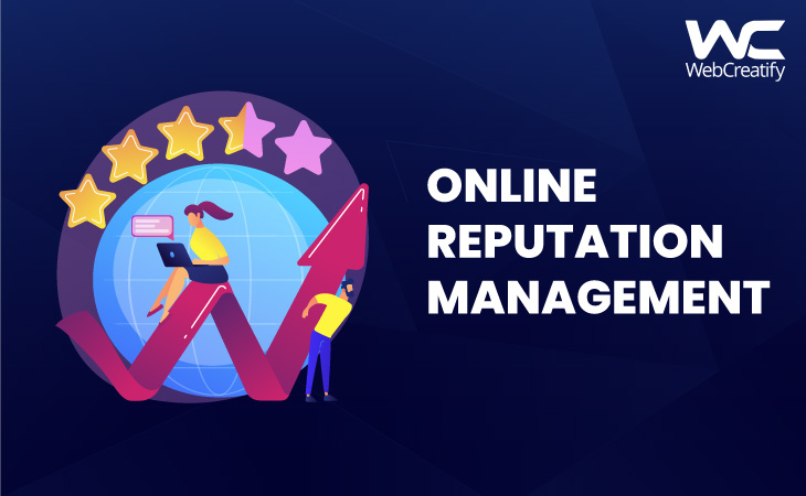 Online Reputation Management - WebCreatify