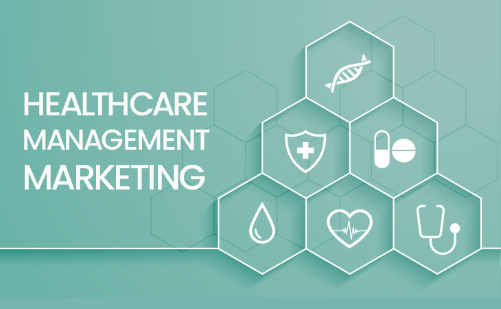 Healthcare Management Marketing - WebCreatify