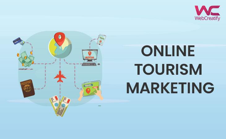 Online Tourism Marketing - WebCreatify